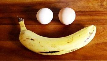 افزایش ۵۵درصدی قیمت تخم مرغ/ موز ۳۶درصد گران شد