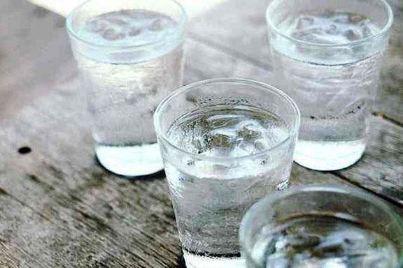 آب خنک بنوشید تا از گرمازدگی رها شوید