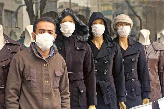 نفستنگی بازار ماسک