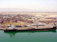 هزینه جدید انبارداری مواد معدنی منجر به از دست دادن صادرات بندر شهید رجایی میشود