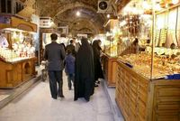 اوضاع بازار طلا در هفته اخیر