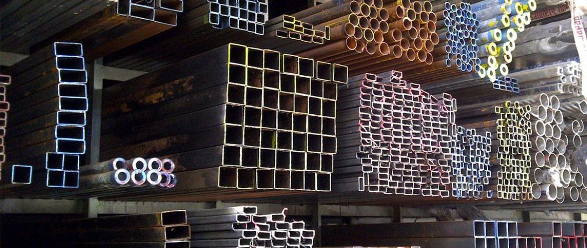 ایران دهمین تولیدکننده فولاد در جهان