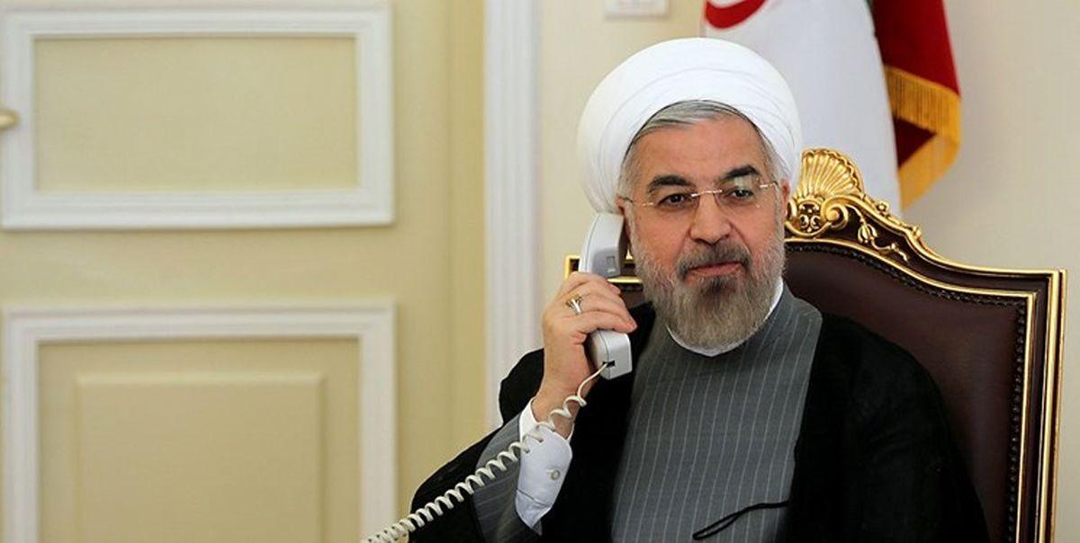 کاهش نرخ عوارض آزادراه تهران-شمال با دستور روحانی