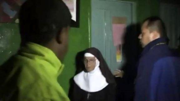 دستگیری راهبههای کودکآزار در کلمبیا +عکس