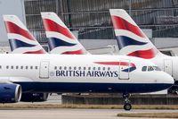 هواپیمایی انگلیس ۱۲هزار کارمند خود را اخراج میکند