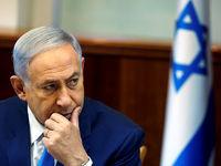 بازجویی پلیس از نتانیاهو در یک پرونده فساد