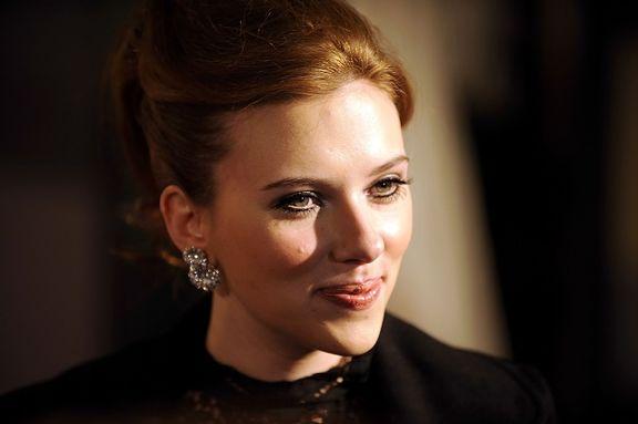 جواهرات خیرهکننده پردرآمدترین بازیگر زن جهان +عکس