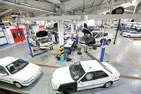 بازار صادراتی قطعات خودرو باید بلندمدت باشد