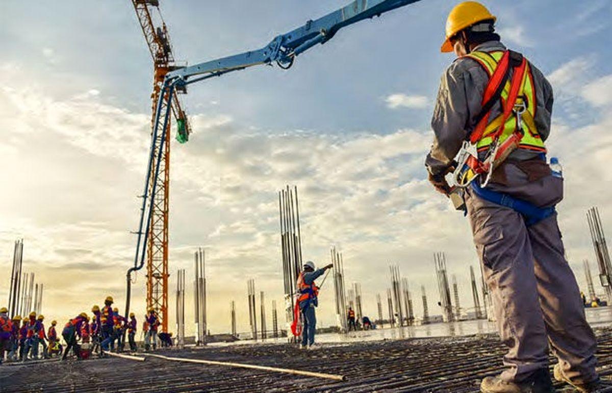 آخرین جزییات طرح بیمه ۶۰۰هزار کارگر ساختمانی