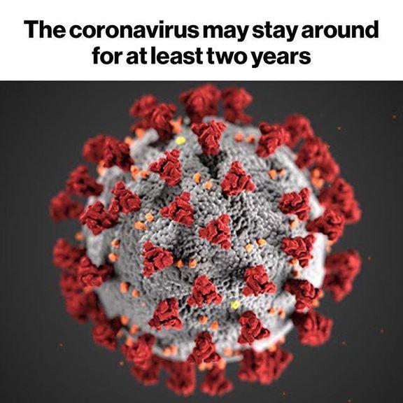 ویروس کرونا چه زمانی از بین خواهد رفت؟