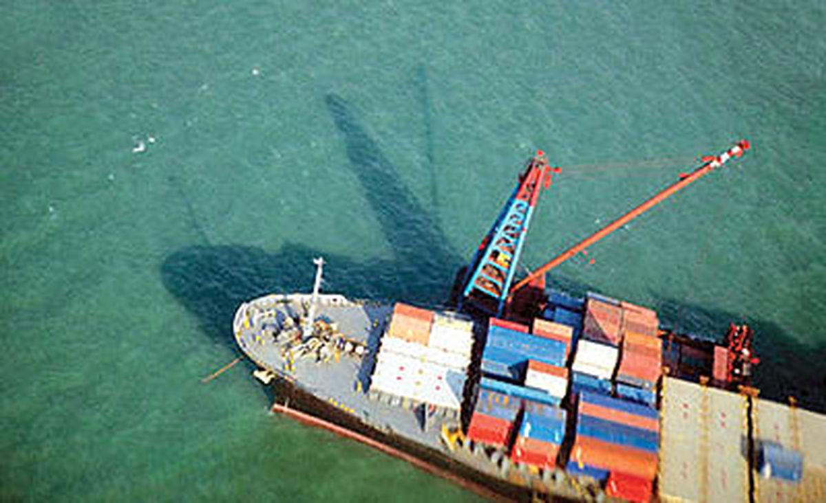 بازگشت 11خط کشتیرانی بینالمللی به ایران