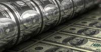 آمریکا چه قدر اسکناس دلار چاپ میکند؟