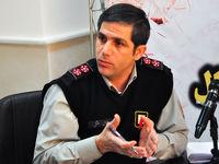 احتمال ابتلای مصدومان چهارشنبه سوری به کرونا