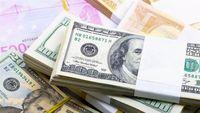 آخرین قیمت دلار و یورو در صرافیهای بانکی/ دلار ۲۳۳۵۰تومان شد