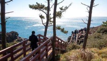 راز شادی مردم کره جنوبی چیست؟