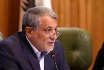 کاهلی شهردار تهران در پاسخ به تذکرات اعضای شورا
