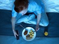 آرام غذا خوردن چه خاصیتهایی دارد؟