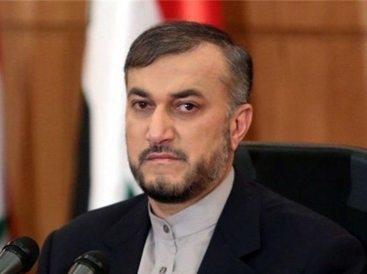 امیرعبداللهیان: ایران از گفت وگوهای بینالافغانی حمایت می کند