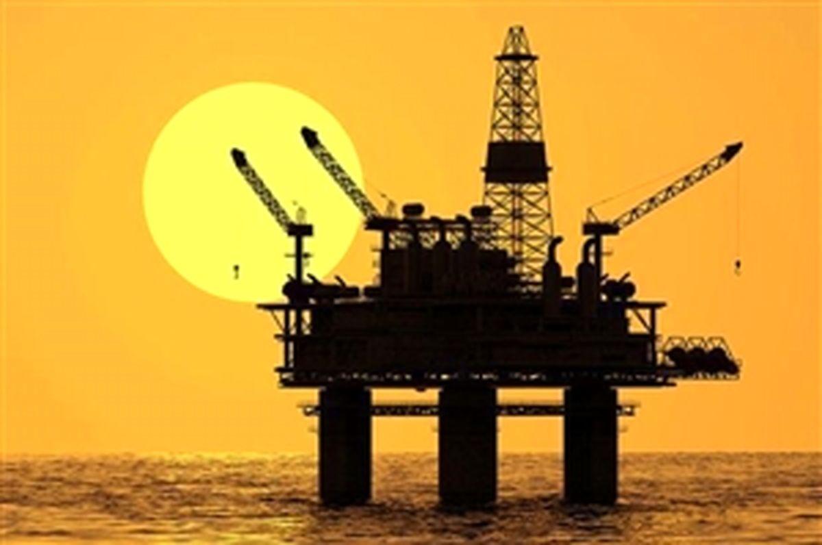 قیمت نفت کاهش پیدا کرد