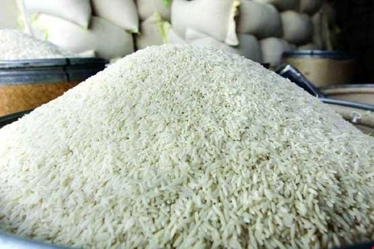 قیمت هر کیلو برنج خارجی چند؟