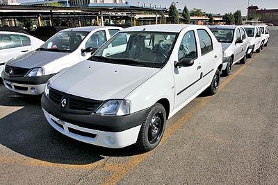 غیبت تندر-90 مدل 93 در بازار خودرو
