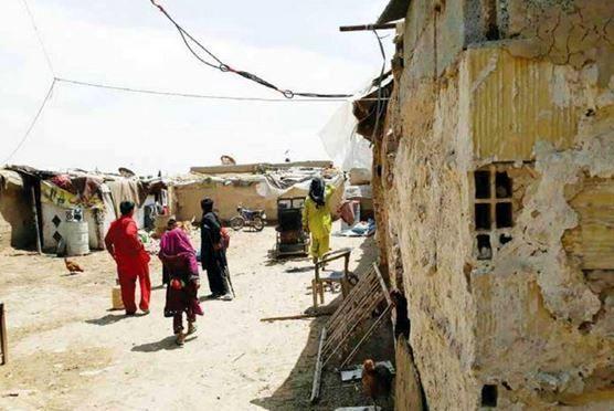 چند تصویر دردناک از زندگی مهاجران پاکستانی در تهران