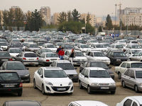 افزایش نرخ پارک خودرو درحاشیه خیابان