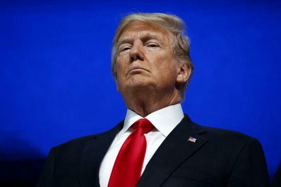 احتمال عزل یا استعفای ترامپ و معاونش قوت گرفت