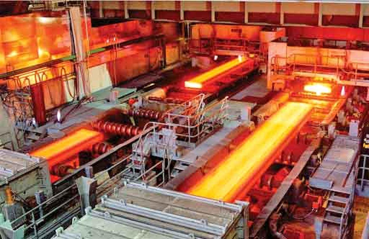 رشد نرخ ارز، آرامش بازار فولاد را برهم زد