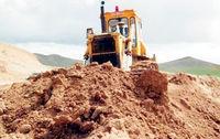 قانون حفاظت از خاک سدی در مقابل قاچاق و فروش خاک زراعی
