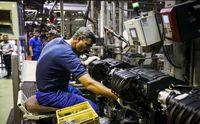 دوام شغل در ۱۳میلیون کارگر ایرانی، کمتر از ۱۰سال!