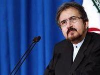 توصیه سخنگوی وزارت خارجه به ایرانیان خارج از کشور