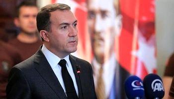 ترکیه: با عراق در مورد عملیاتمان در سوریه همکاری داریم