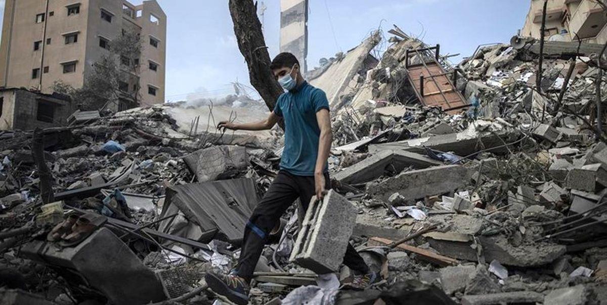 احتمالاً جمعه در غزه آتش بس خواهد شد