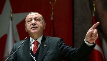 اردوغان: مقابل هر گونه کودتایی از جمله کودتای ونزوئلا میایستیم