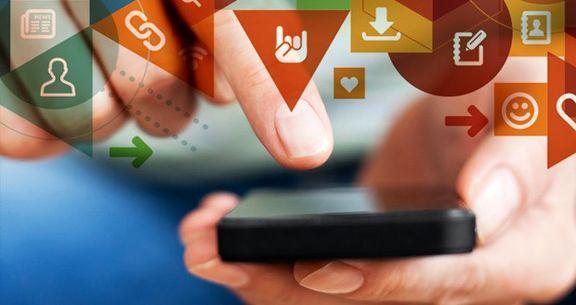 عملکرد پیام رسانهای داخلی در نبود اینترنت جهانی