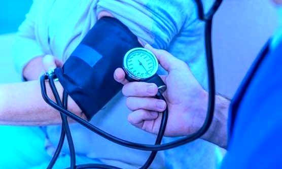 روشی عجیب برای کاهش فشار خون