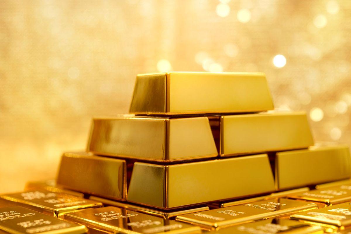 جهش طلا به نزدیکی مرز ۱۹۰۰دلار/  ادامه روند صعودی فلزات گرانبها