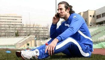 آخرین گلادیاتور هم از فوتبال خداحافظی میکند؟