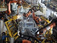 افزایش ۳۹درصدی تولید در ایران خودرو/ سهم ۵۴درصدی در بازار خودروهای سواری