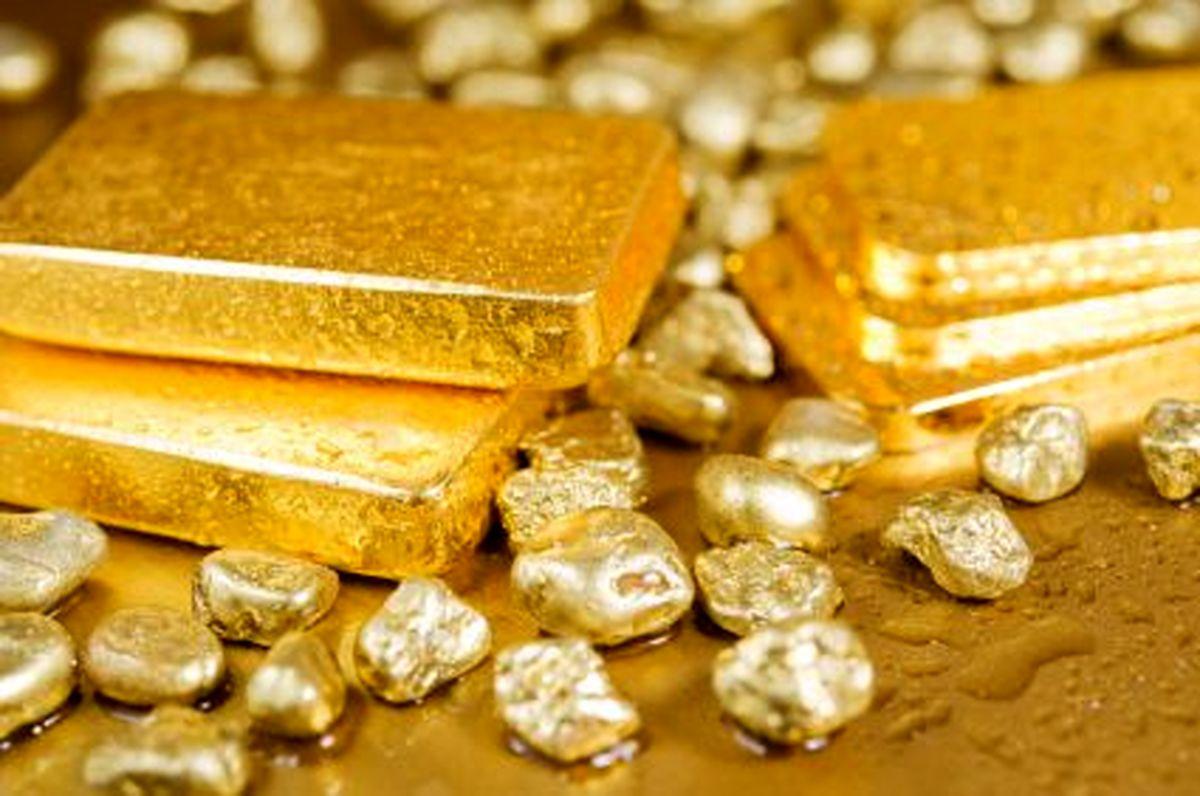 پیش بینی کاهش بیشتر قیمت طلا تا پایان هفته/ افزایش فروشندهها از ترس ریزش بیشتر قیمت
