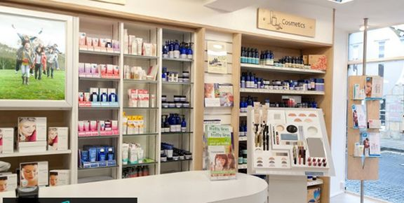 گردش 33 هزار میلیارد تومانی بازار محصولات آرایشی