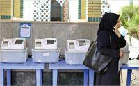 سهم زنان از کرسیهای مدیریتی آب رفت