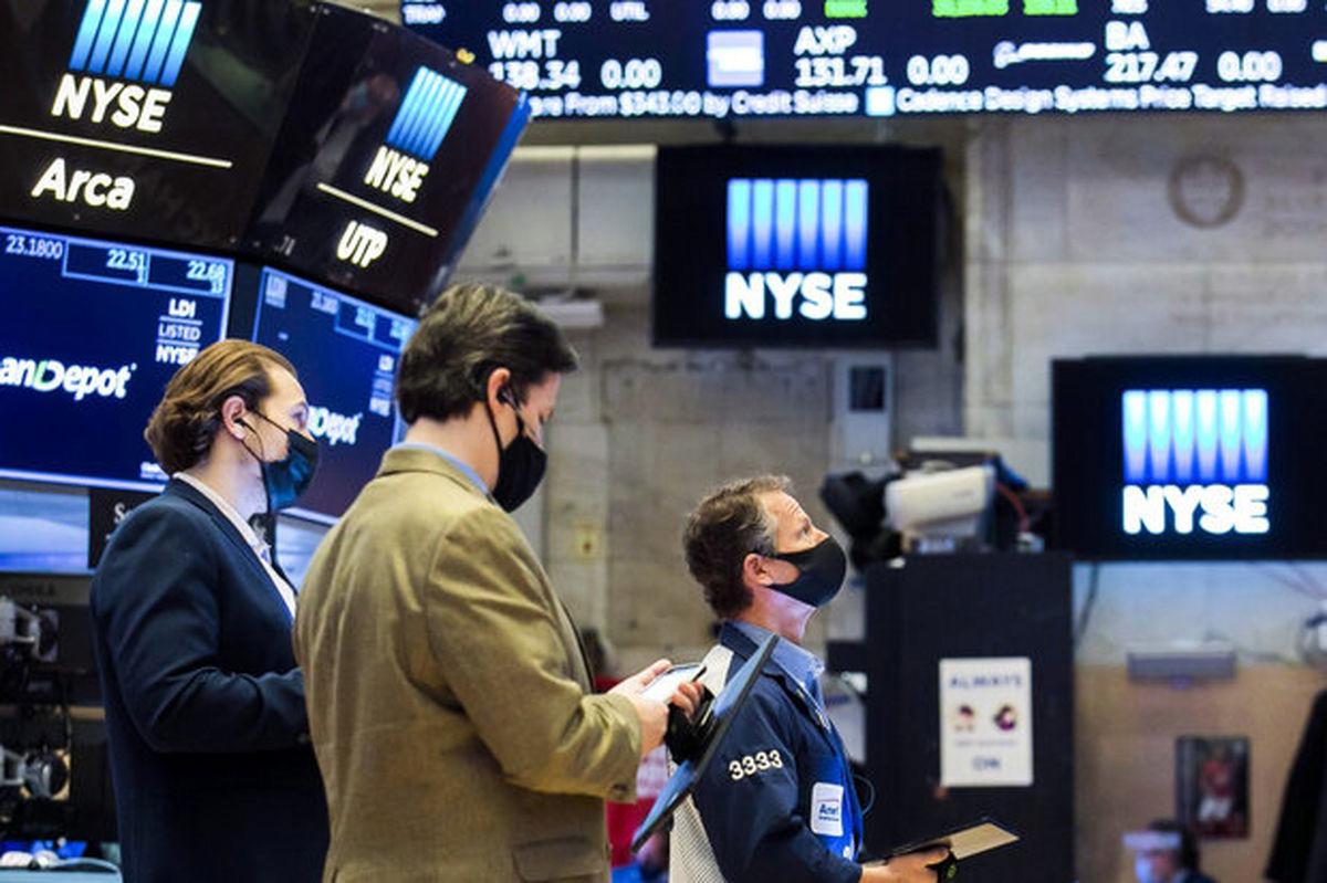 رشد داوجونز و اساندپی در معاملات آمریکا