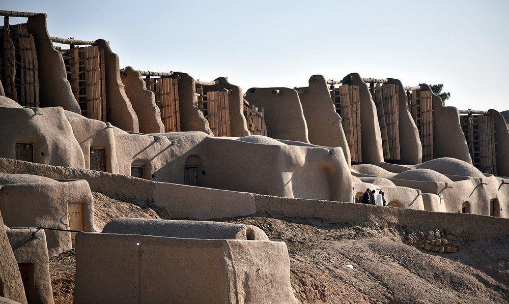 خواف، شهر تاریخی خراسان
