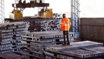 رشد 11.7درصدی ارزش و 27.3درصدی حجم صادرات مواد معدنی
