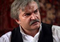 شوخی مهدی سلطانی در جشن حافظ +فیلم