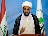 «سردار سلیمانی» ارتباط مسئول عراقی با سیا را ثابت کرد