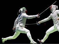 صعود شمشیربازی ایران به رده چهارم جهان