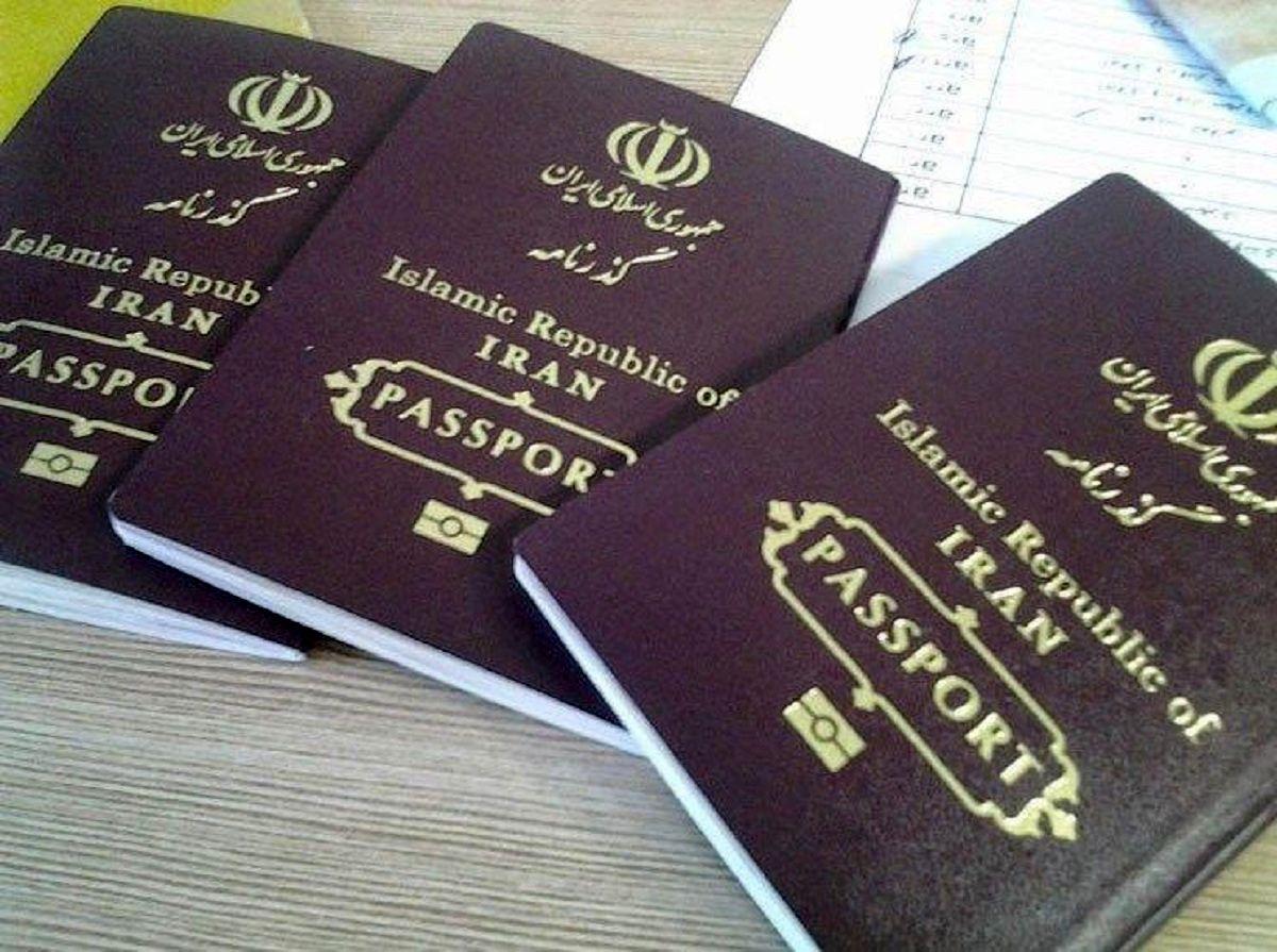 تقاضا برای صدور گذرنامه کم شد